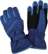 Dare 2b Flag Down II Ski Handschoenen Junior Wintersporthandschoenen - Unisex - blauw Maat 8-10