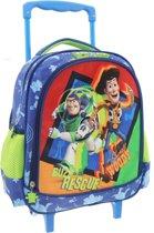 Disney Trolley-rugzak Toy Story 8 Liter Multicolor