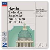 London Symphonies Vol.1