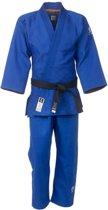 Nihon Judopak Gi Limited Edition Unisex Blauw Maat 170