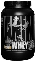Animal Whey 1810gr Chocolade