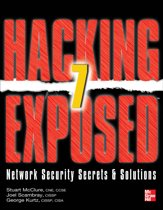 Hacking Exposed 7 Network Security Secrets & Solutions Seventh Edition : Network Security Secrets and Solutions: Network Security Secrets and Solutions