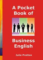 A Pocket Book of Business English