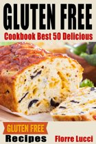 The Gluten-Free Diet Cookbook
