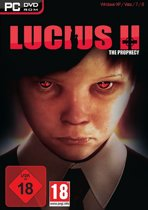 Lucius 2: The Prophecy /PC - Windows
