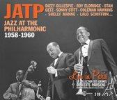J.A.T.P. - Live In Paris 1958-1960