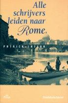 ALLES SCHRIJVERS LEIDEN NAAR ROME