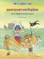 Leesfeest! - Zeerovervehalen voor beginnende lezers
