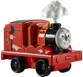 Fisher-price My First Thomas & Friends: Locomotief James 13 Cm