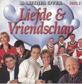 16 Liedjes Over Liefde En Vriendschap