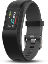 Garmin Vivosport HR - Activity tracker - Grijs - Small/Medium