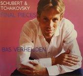 Schubert / Tchaikovsky: Final pieces