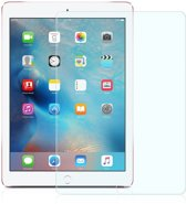 Clear Tempered Glass 9H Screenprotector (Curve Version) voor Apple iPad Pro 10.5 inch - Transparant