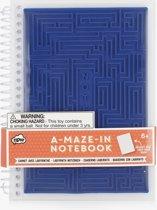 A-Maze-In Notitieboek