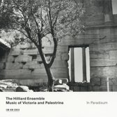 In Paradisum - Music of Victoria and Palestrina / Hilliard Ensemble