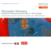 Weinberg Edition Vol.4: Sonata