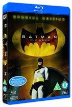 Batman: The Movie (1966) (blu-ray) (Import)