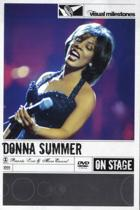 Donna Summer - Live And More Encore! (dvd)