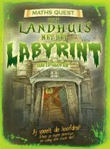 Het Landhuis met het Labyrint