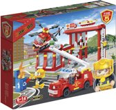 BanBao Brandweer Brandweergarage - 7102