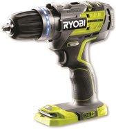 Ryobi R18DDBL-0 ONE+ Brushless accu-schroefmachine