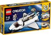 LEGO Creator Spaceshuttle-verkenner - 31066