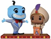 Funko Pop! Disney: Movie Moment Aladdin's First Wish - Verzamelfiguur