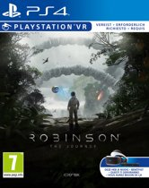 Robinson: The Journey - VR - PS4