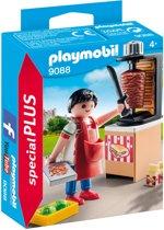 Playmobil Special Plus: Kebapverkoper (9088)