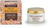 Oro Di Baobab gezichtscrème (50 ml) -  Biologisch/ Fairtrade/ VEGAN OK