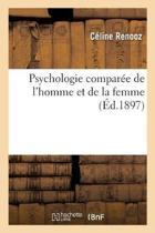 Psychologie Compar e de l'Homme Et de la Femme