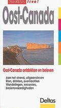 Merian Live / Oost-Canada ed 2000