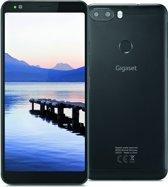 Gigaset GS370 Plus - 64GB - Dual Sim - Zwart