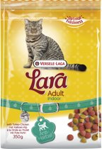 Lara Adult Indoor Kip&Eend 350 g