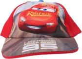Disney Pet Cars 3 Jongens Rood Maat 51-54