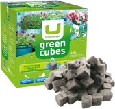 Urbanscape Greencubes Biologische Plantenvoeding - Lavameel - 600g