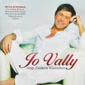 Jo Vally Zingt Zuiderse Klassi