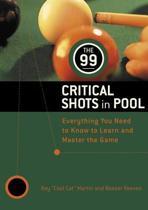 99 Critical Shots in Pool