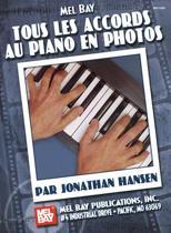 Tous les Accords Au Piano En Photos