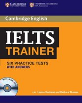 IELTS Trainer Six Practice Tests with Answers and Audio CDs (3)
