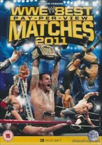 Best Ppv Matches Of 2011