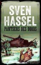 Sven Hassel Serie over de Tweede Wereldoorlog - PANTSERS DES DOODS