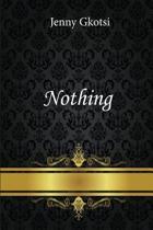 Boekomslag van 'Nothing'
