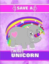 Save a Chubby Unicorn