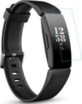 Screenprotectors Set geschikt voor de Fitbit Inspire HR - 3 stuks