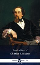Complete Works of Charles Dickens (Illustrated)
