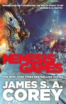 Expanse (05): nemesis games (netflix tv series)