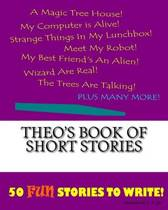 Theo's Book of Short Stories