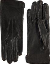 Laimböck Dames Handschoenen London Zwart Maat 7