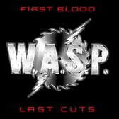 First Blood,.. -Digi-